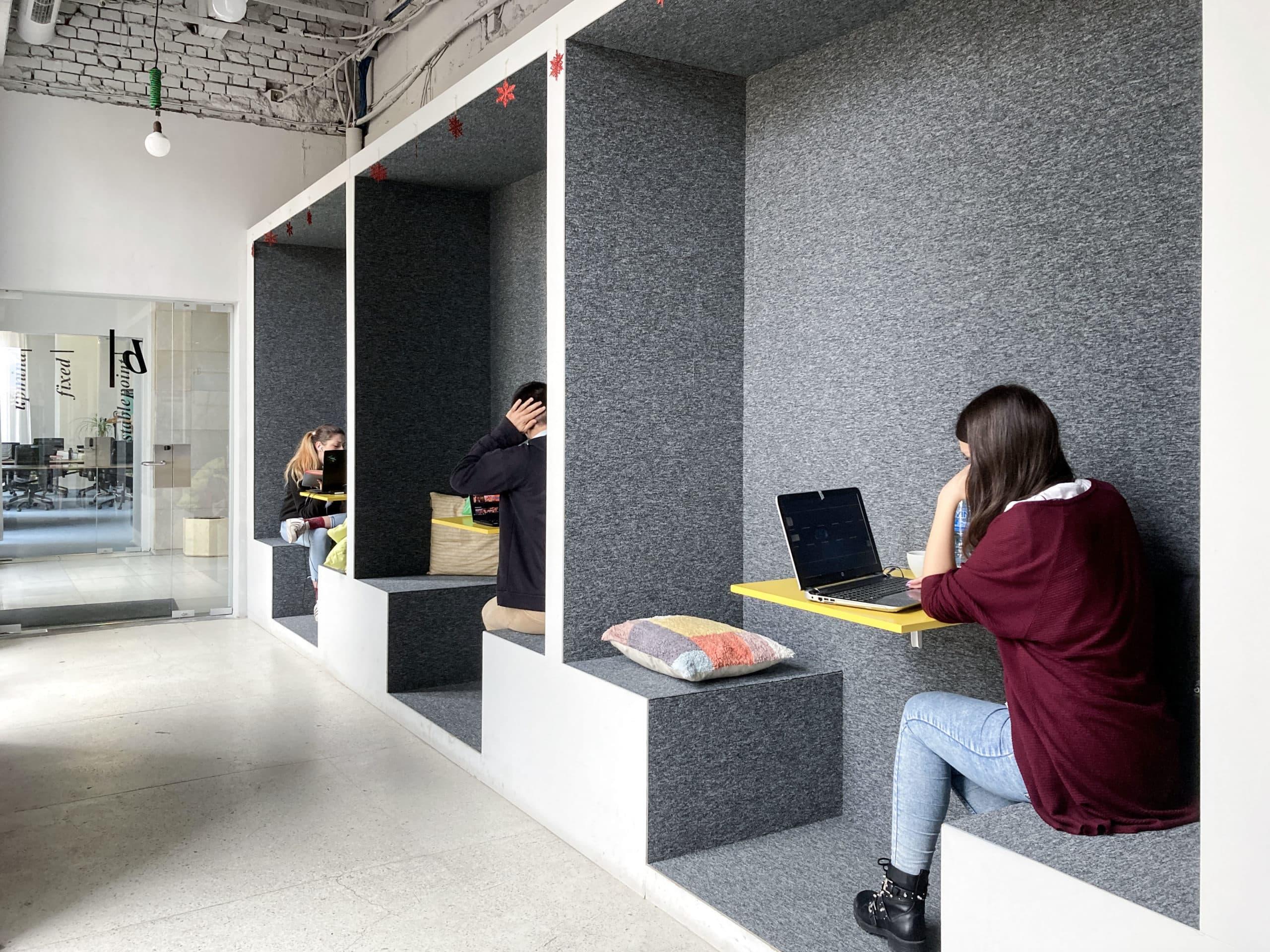 meeting space sofia center
